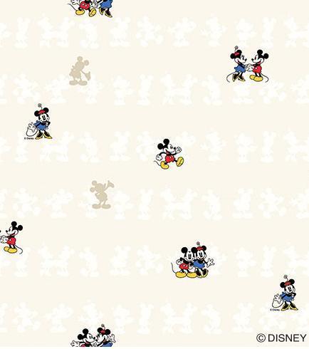ディズニー壁紙クロス リフォーム東京