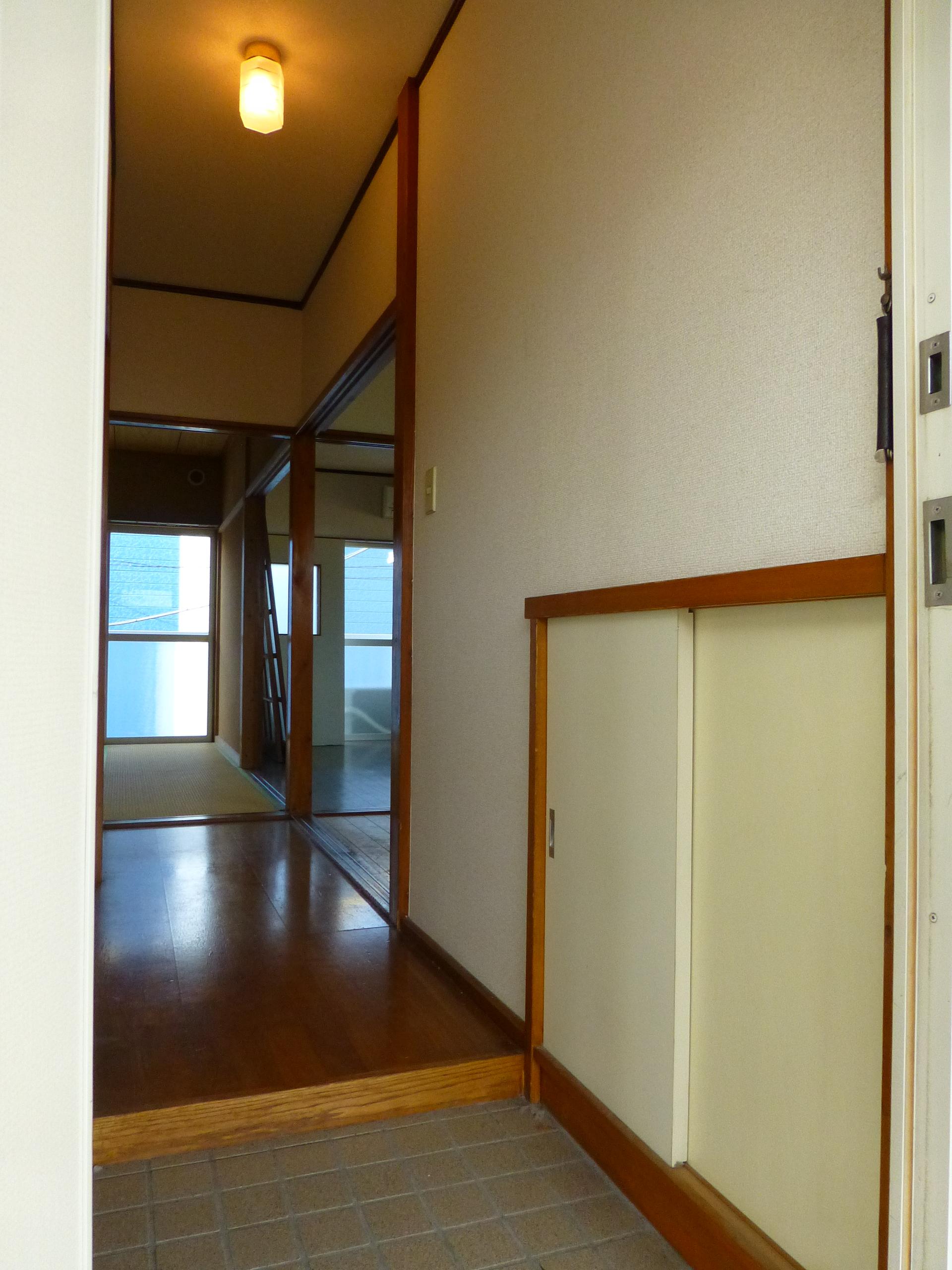 川崎市中原区 賃貸リノベーションJ125229
