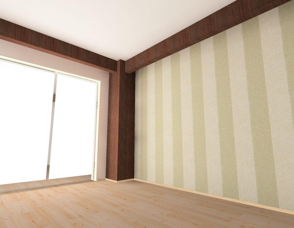 品川区 賃貸リノベーションJ126448洋室左