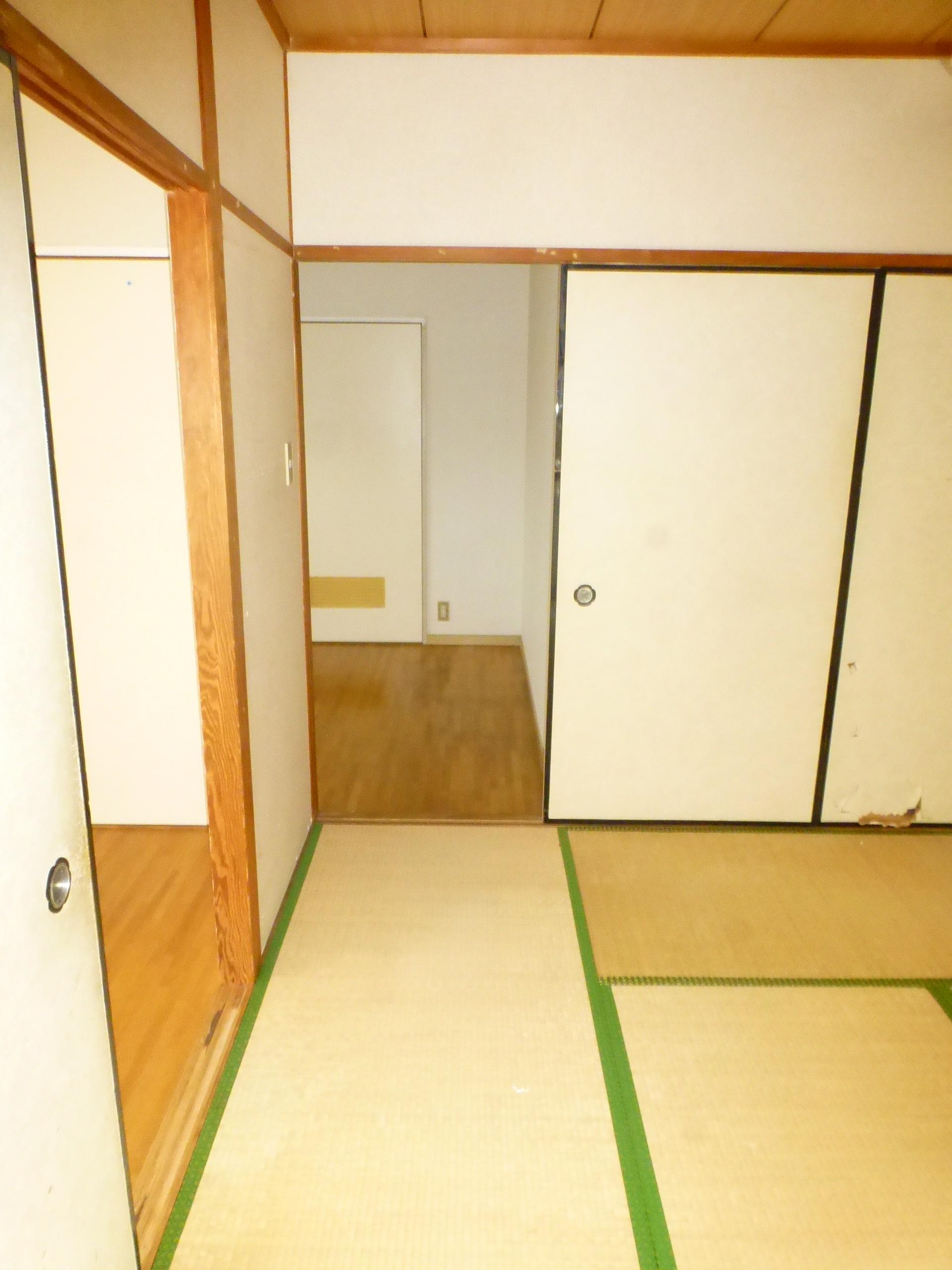 川崎市鶴見区 賃貸リノベーションJ125973