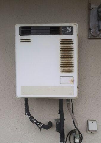 東京都品川区 給湯器交換
