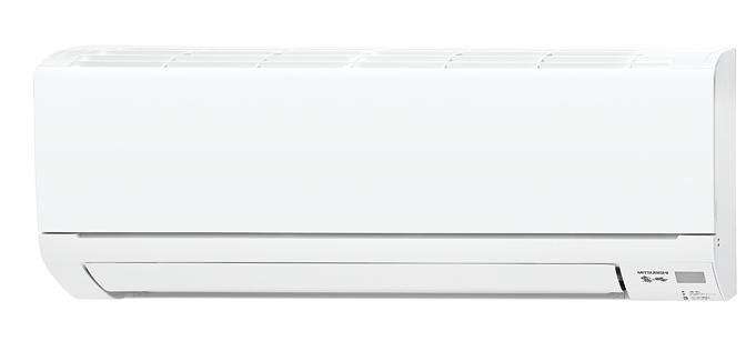 東京都世田谷区 洋室エアコン交換/J125494三菱電機 MSZ-GV224-W