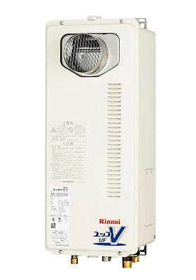 東京都品川区 給湯器交換/J125387リンナイ RUF-VS2005SAT