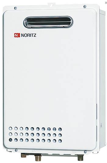 東京都世田谷区 給湯器交換/J122398/ノーリツ GQ-1637WEBL