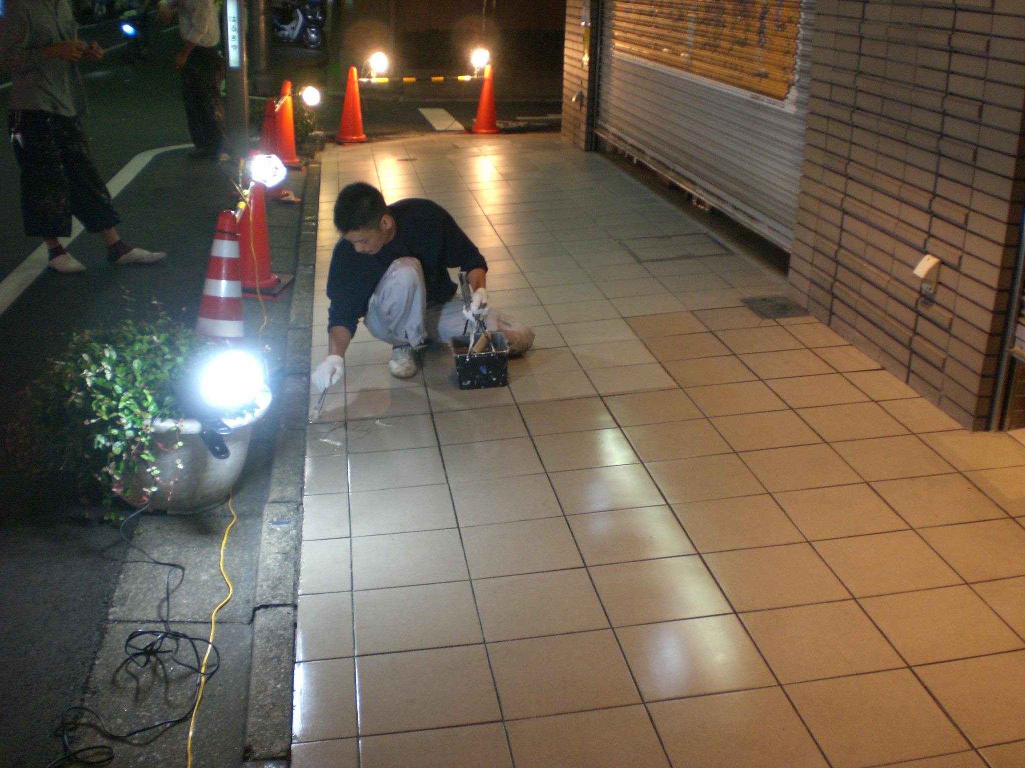 施工事例:エクセル世田谷-J126970