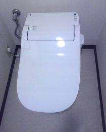 川崎市高津区H様 トイレ交換工事後のお声をいただきました