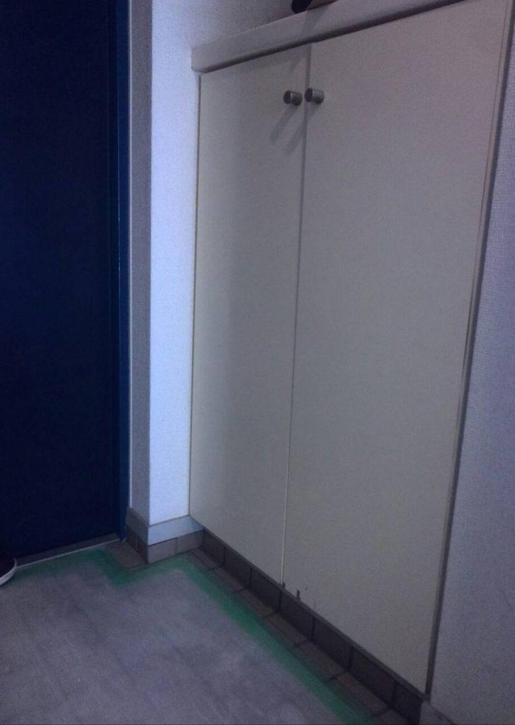 川崎市中原区 シート張り工事