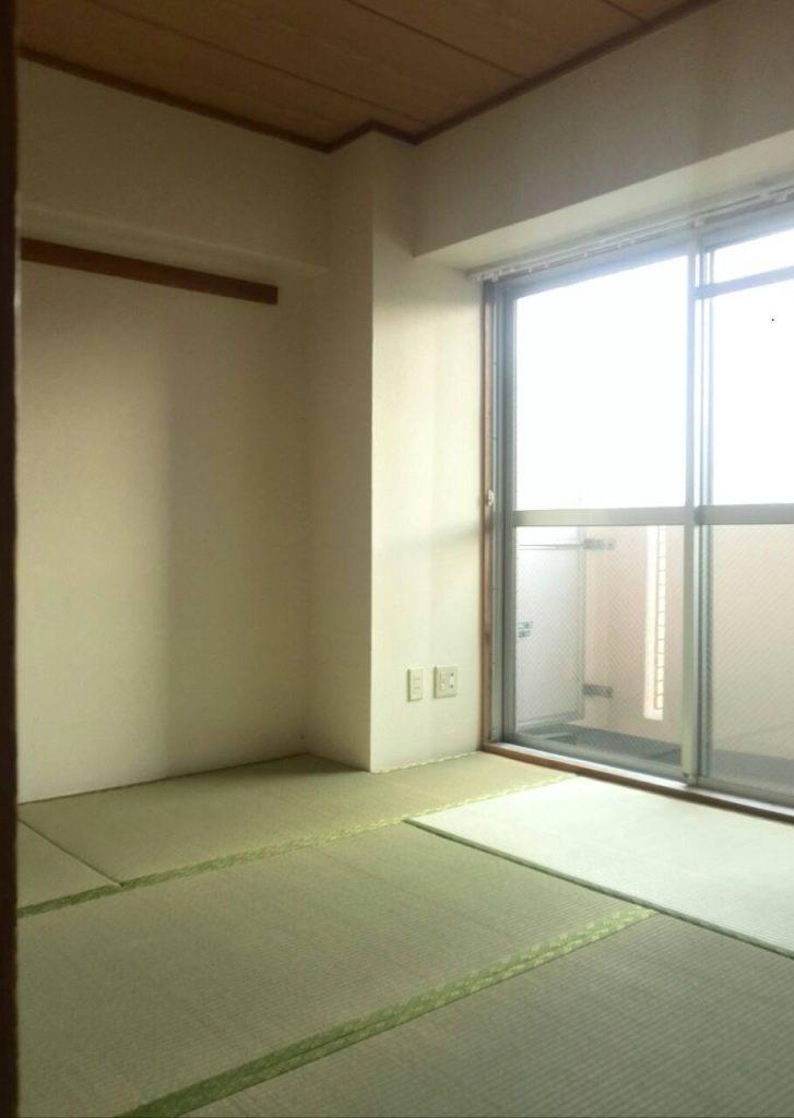 川崎市中原区 リフォーム工事の見積り
