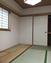 大田区 リノベーション工事