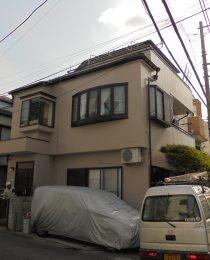 川崎市中原区K様 外壁塗装工事のお声をいただきました