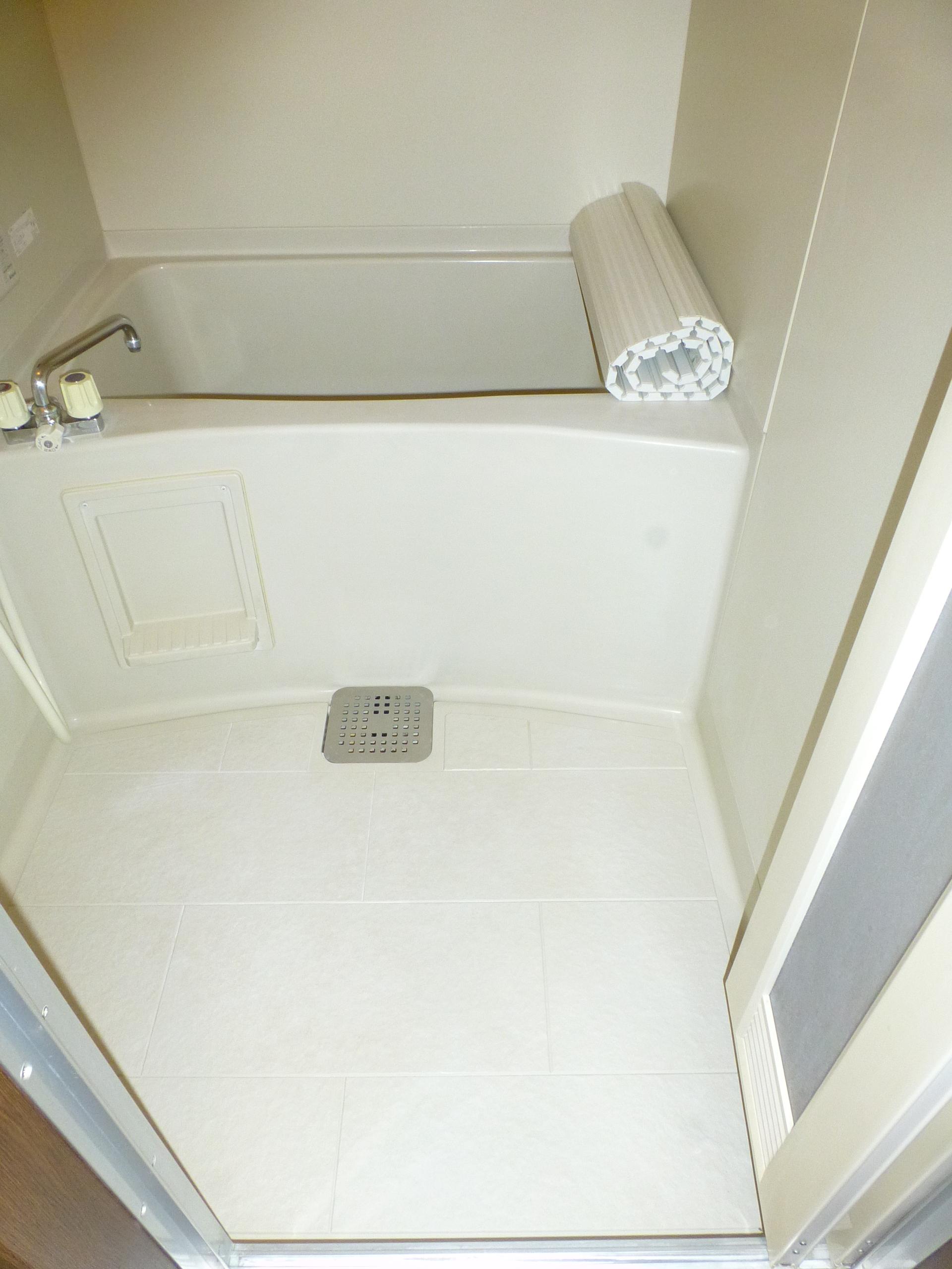川崎市区中原区 浴室交換工事