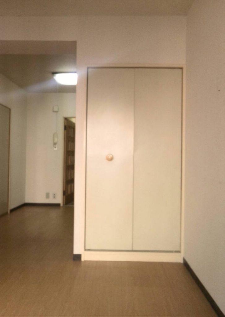 品川区 内装リフォーム工事