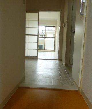 横浜市鶴見区 リノベーション工事