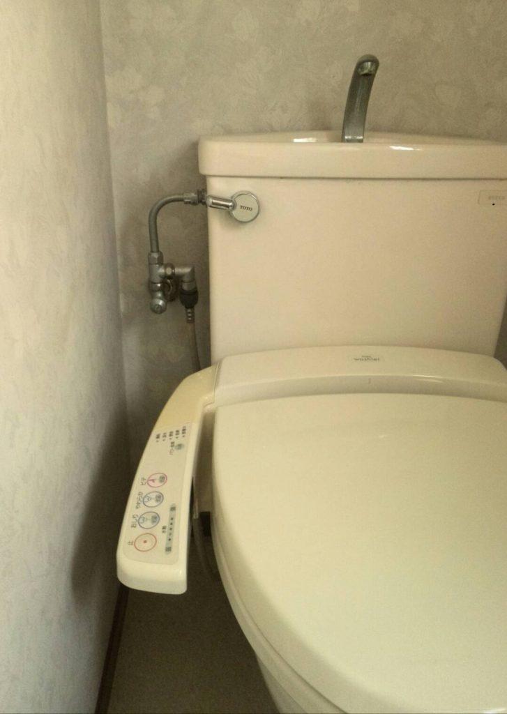 横浜市港北区 トイレ交換の見積