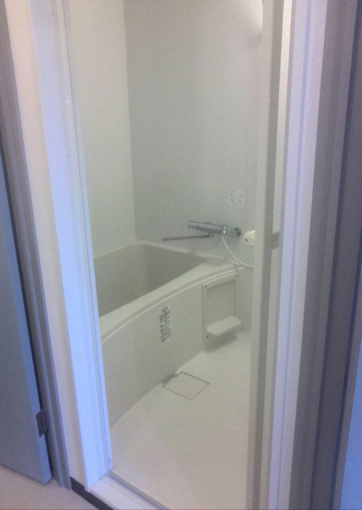 世田谷区 浴室ユニットバス交換工事
