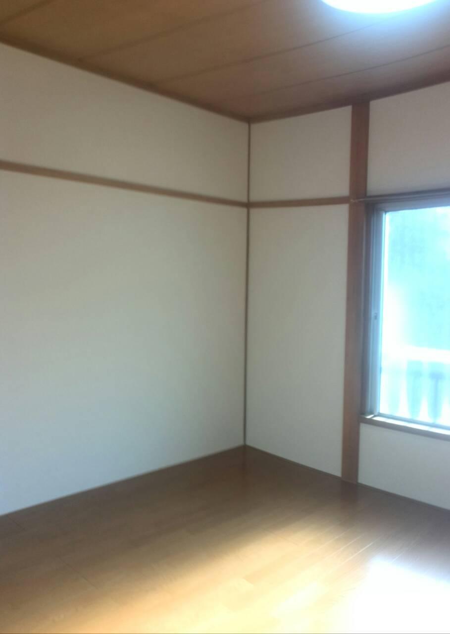 品川区 壁紙張替え工事を行いました! | リフォーム東京