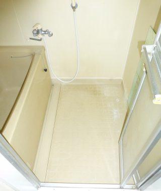 横浜市鶴見区 浴室リフォーム工事