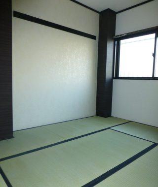 川崎市幸区 リノベーション工事