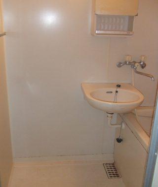 川崎市中原区 浴室リフォーム工事