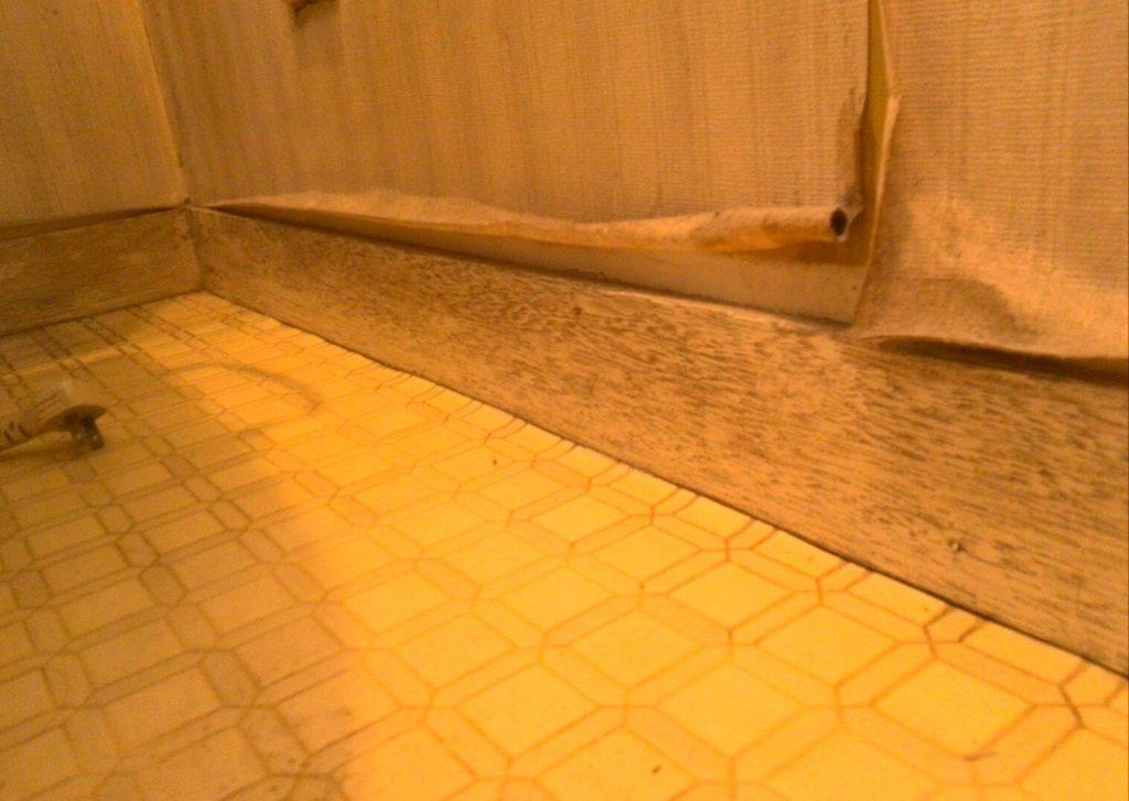 川崎市中原区 トイレ塗装工事