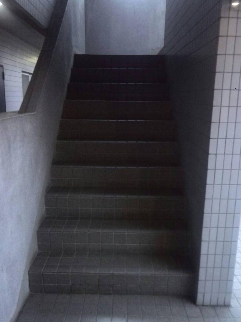 横浜市港北区 マンション共用部分手すり工事の見積
