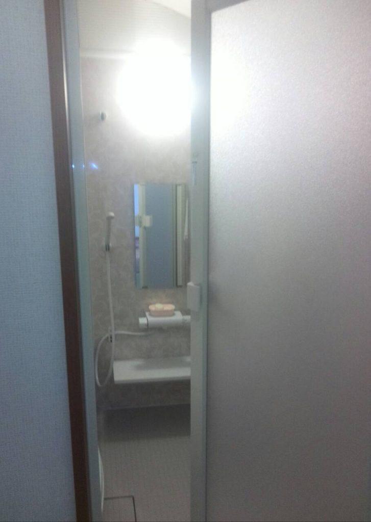川崎市多摩区 浴室ユニットバス交換工事