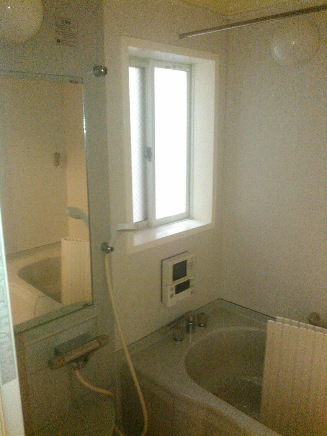 川崎市多摩区 浴室ユニットバス交換工事を行いました ...