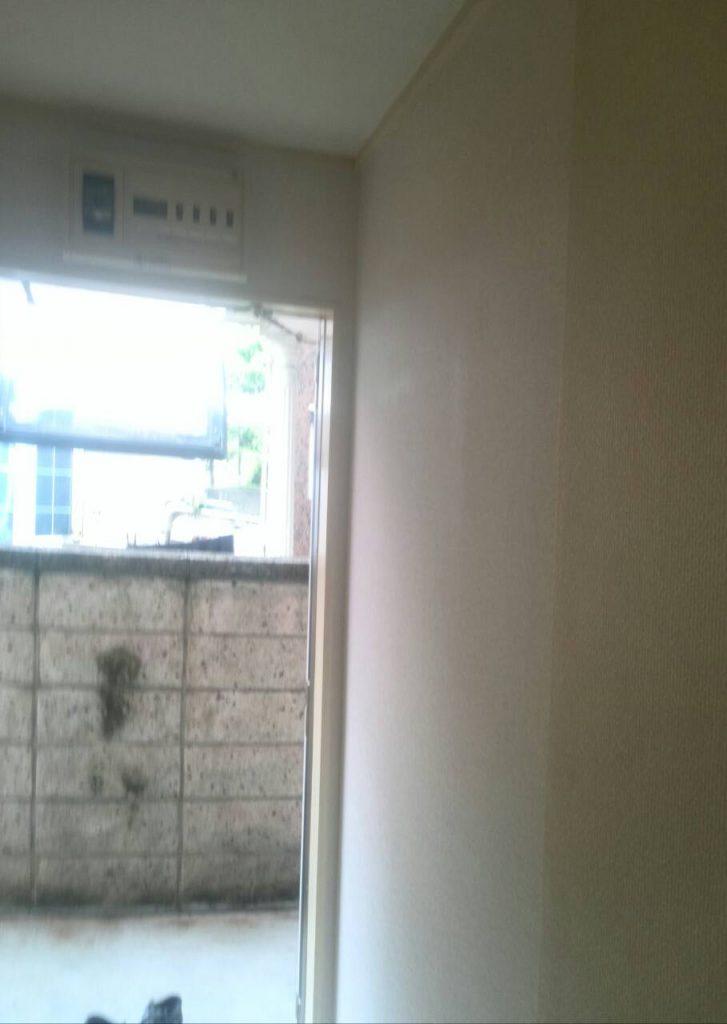 世田谷区 壁紙張替え工事