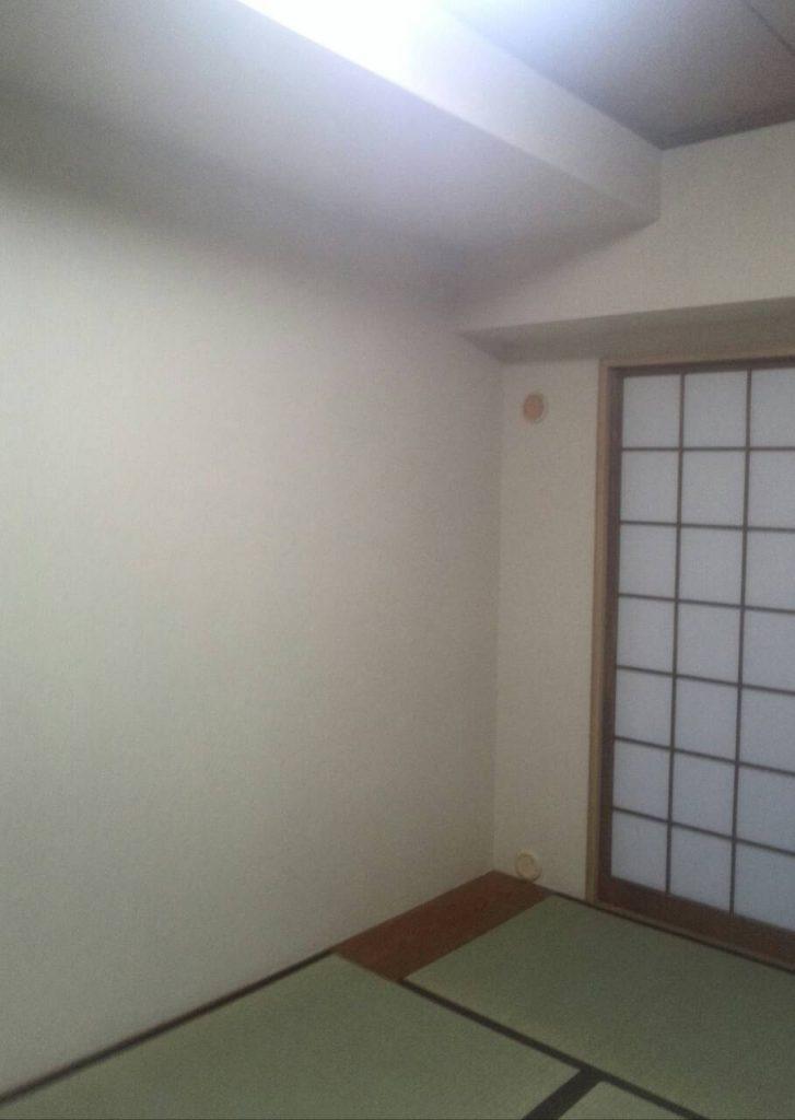 大田区 壁紙張替え工事