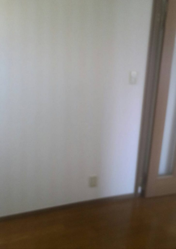 川崎市中原区 壁紙張り替え工事