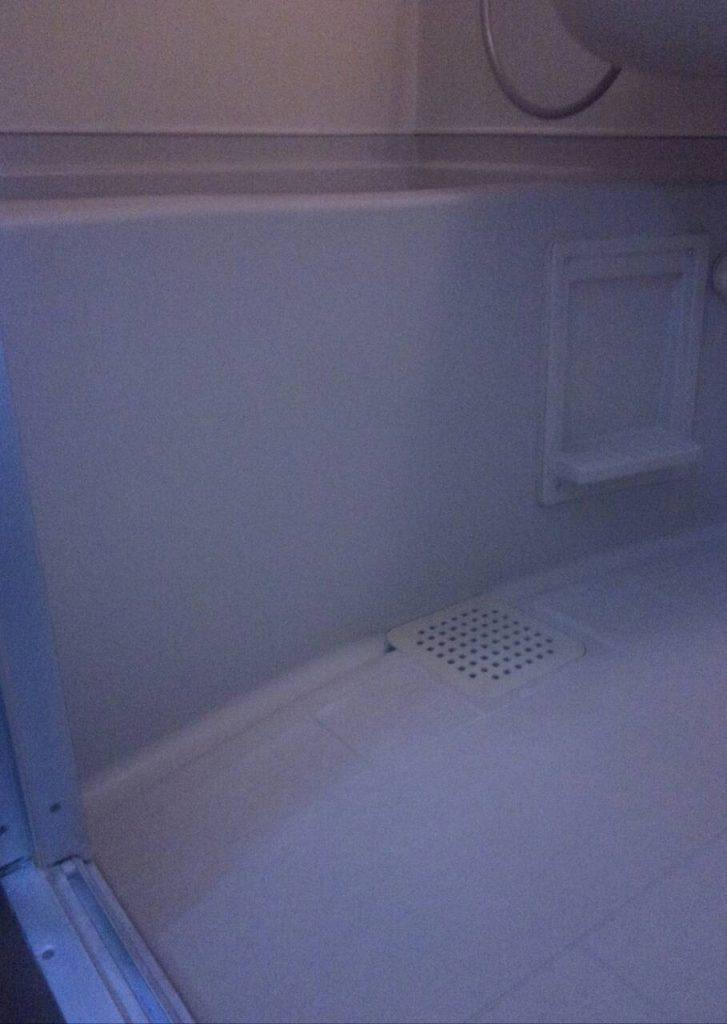 川崎市中原区 浴室ハウスクリーニング工事