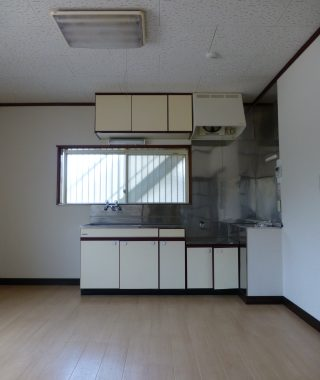 川崎市中原区 キッチンリフォーム工事