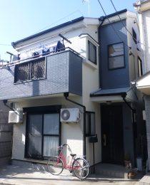 川崎市高津区S様 外壁塗装工事後のお声をいただきました