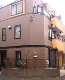 大田区N様 外壁塗装工事後のお声をいただきました