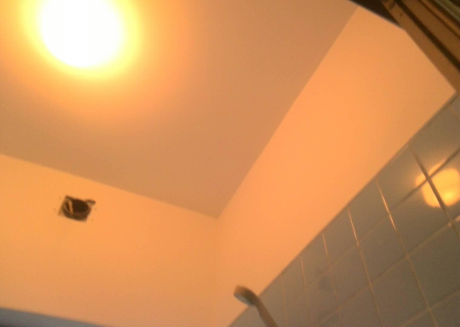 川崎市幸区 浴室塗装工事を行いました!
