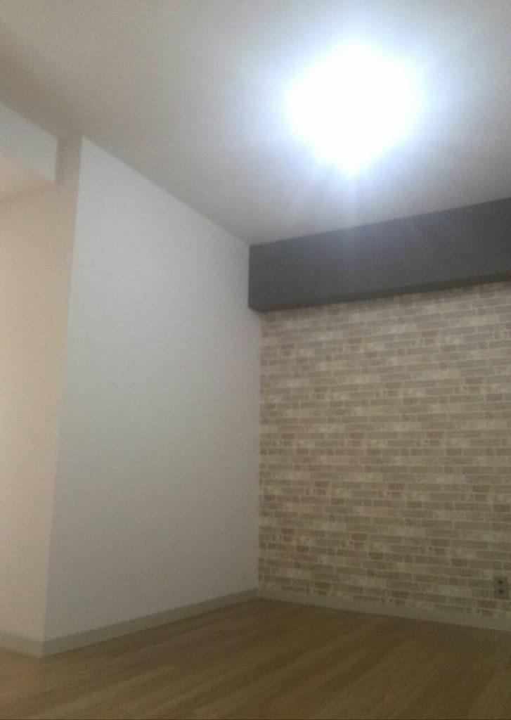 品川区 壁紙張り替え工事
