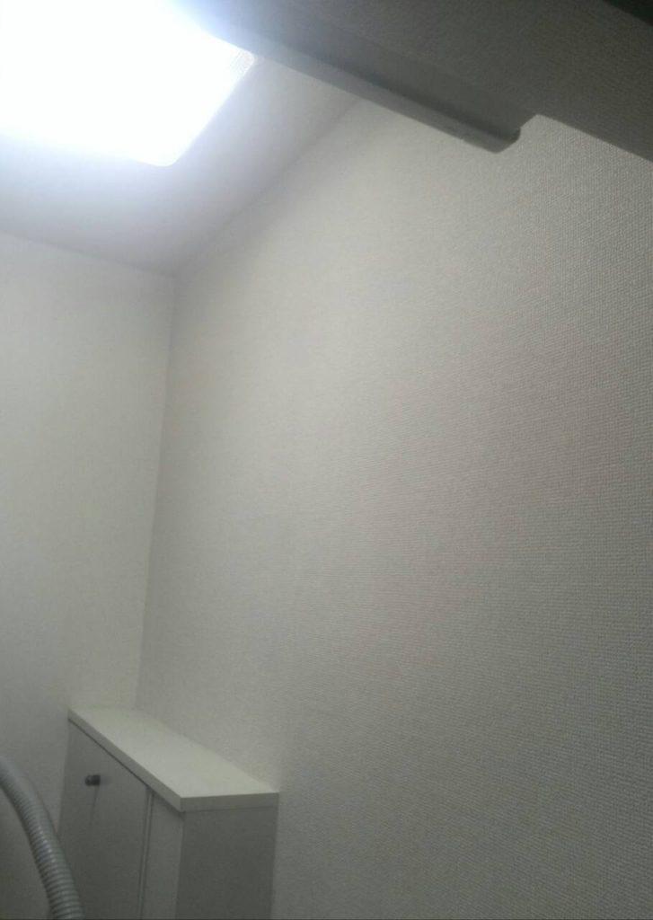 目黒区 壁紙張り替え工事