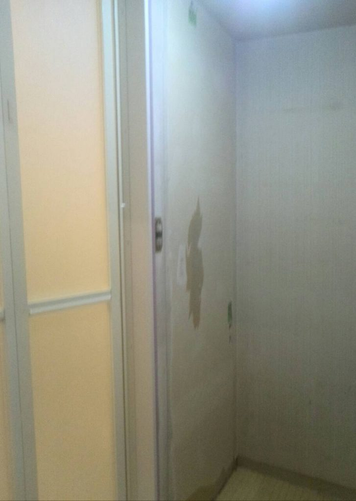 川崎市高津区 壁紙張り替え工事