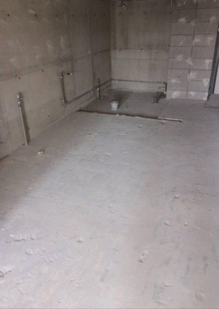 品川区 解体工事