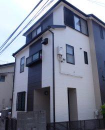 横浜市港北区N様 外壁塗装工事後のお声をいただきました