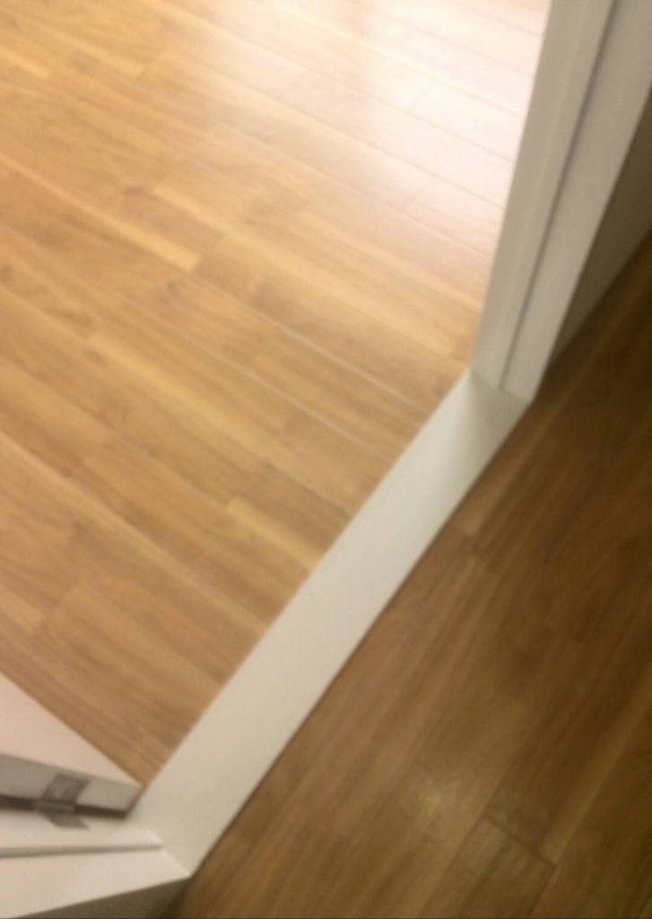 川崎市中原区 枠・建具塗装工事後