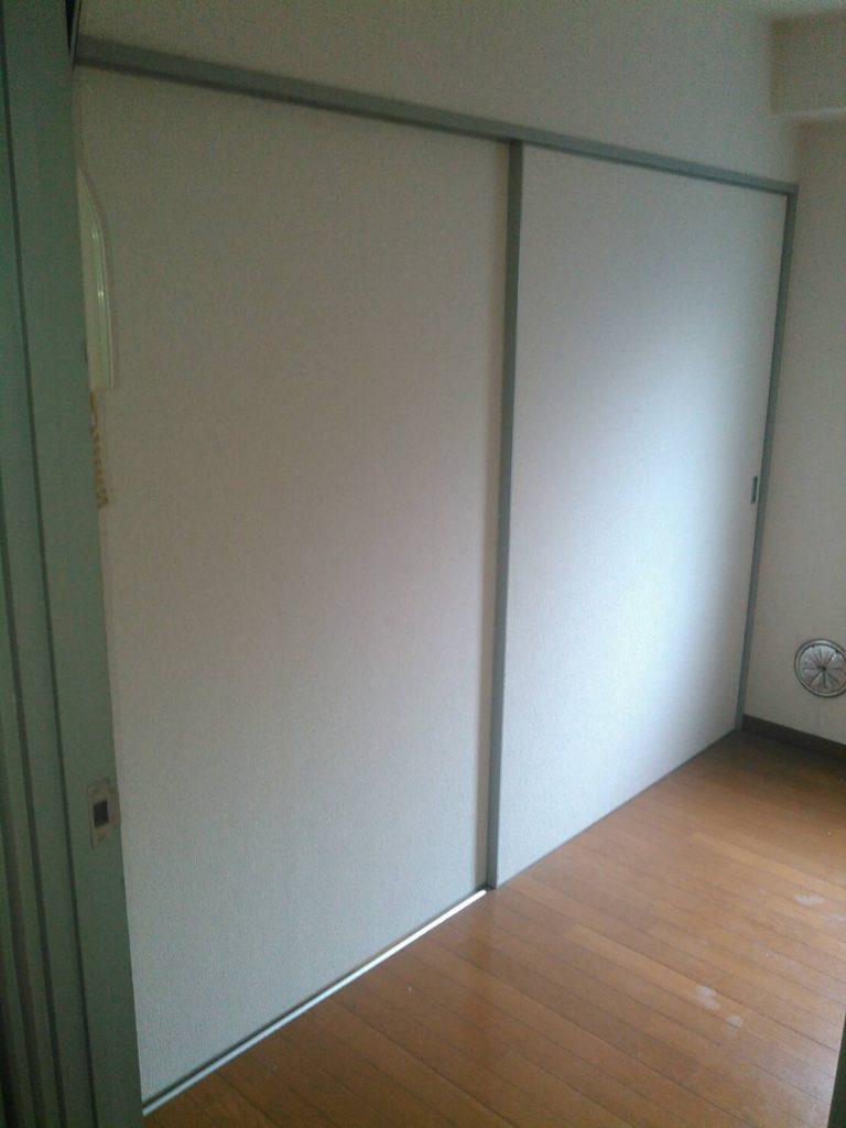 品川区 仕切り壁撤去工事を行いました! | リフォーム東京