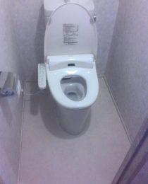 川崎市中原区T様 トイレ交換工事後のお声をいただきました