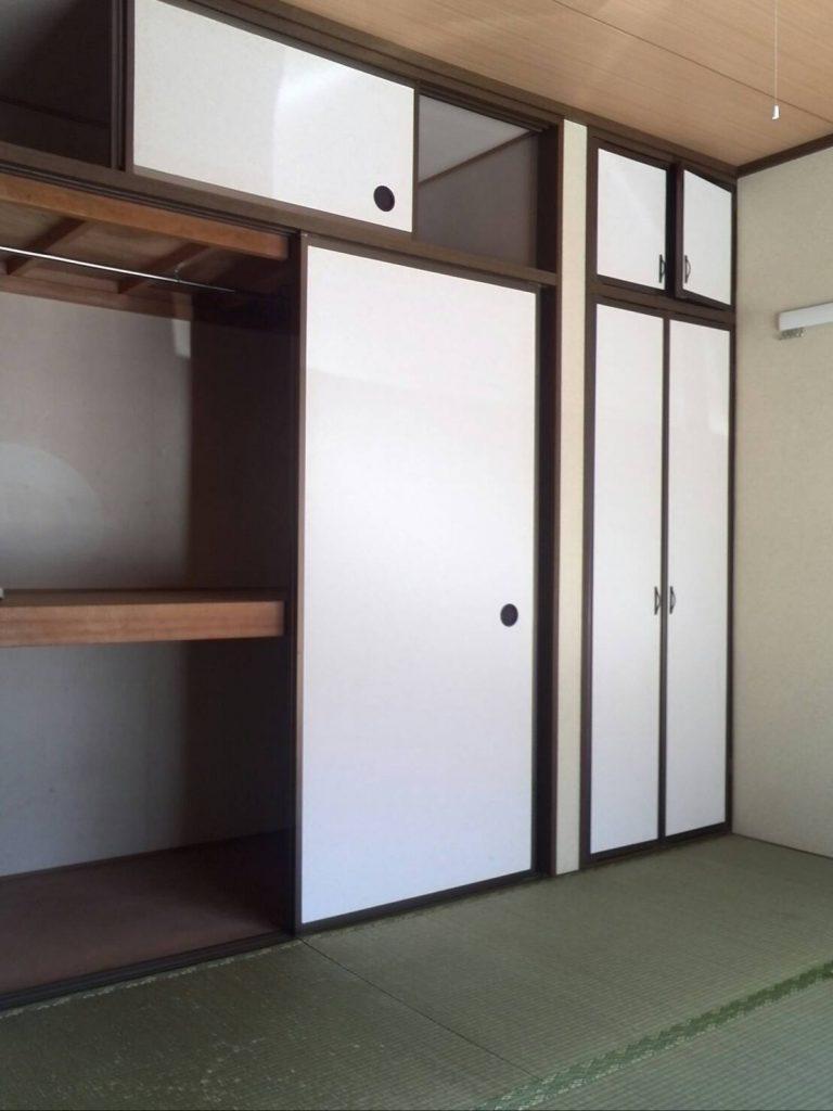 大田区 内装リフォーム工事の見積