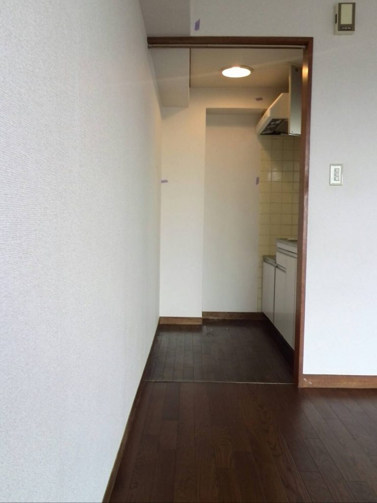 世田谷区 内装リフォーム工事の見積