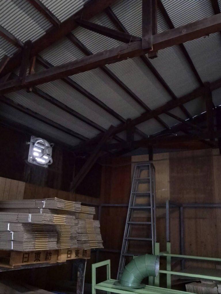 川崎市中原区 天井組み工事の見積
