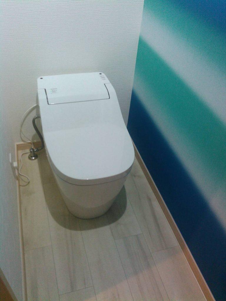 川崎市幸区 トイレ便器交換工事