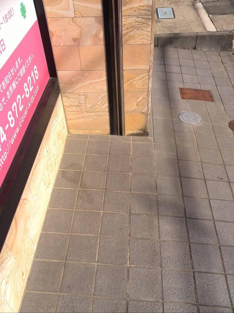 川崎市中原区 外壁タイル張替え工事の見積