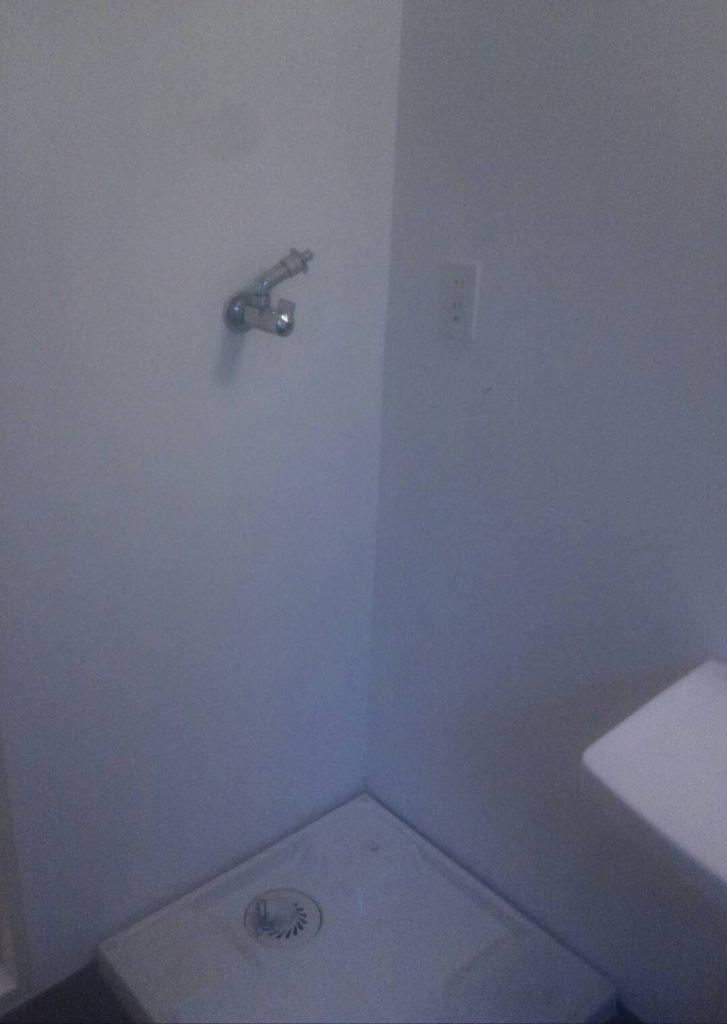 品川区 壁塗装工事