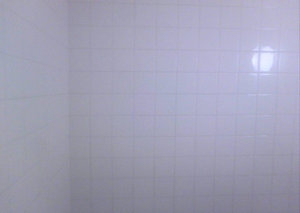 目黒区 浴室カビ処理工事